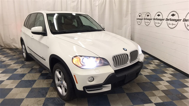 Used BMW X DeNooyer Chevrolet - Bmw 2010 suv